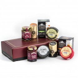 Cheese Lover Hamper