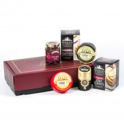 Simply Arran Hamper