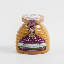Scottish Heather Honey