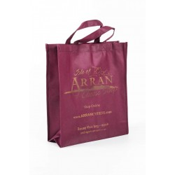 Arran's Cheese Shop Re-Usable Bag