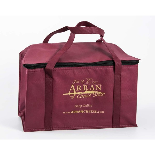 Large Arran Cheese Shop Cool Bag