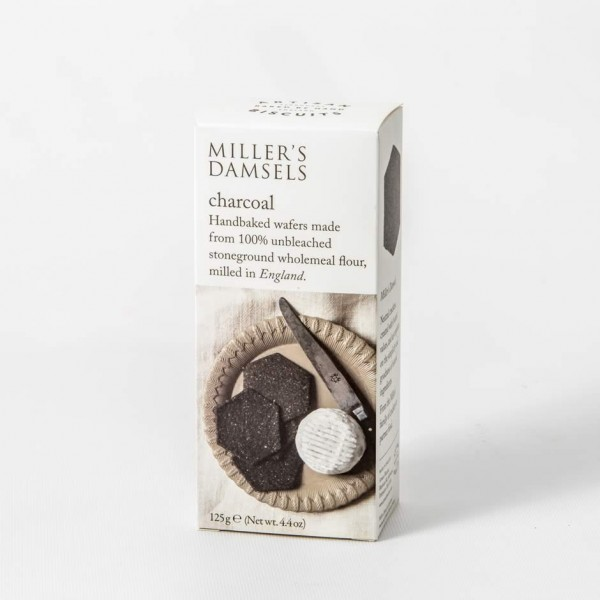 Miller's Charcoal Wafers