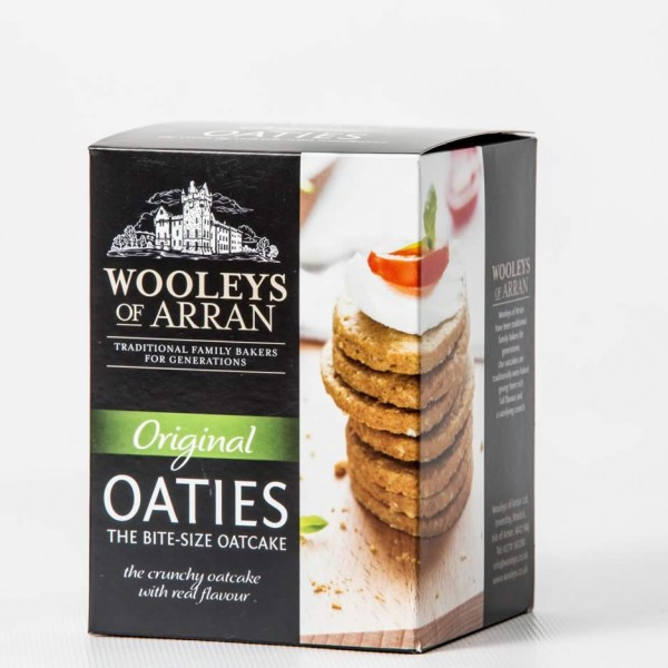 Wooleys of Arran Oaties