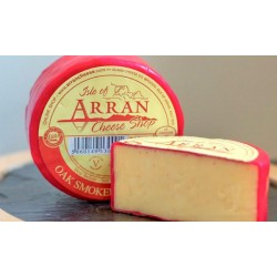 Arrans Cheese Shop flavoured cheddars