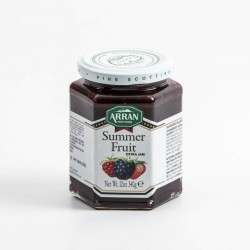 Summer Fruits Extra Jam